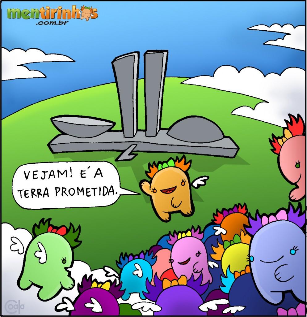brasilia copy