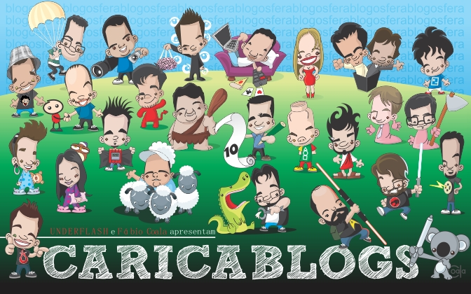caricablogs