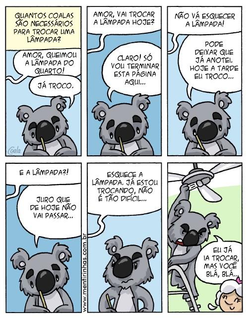 coala_lampada